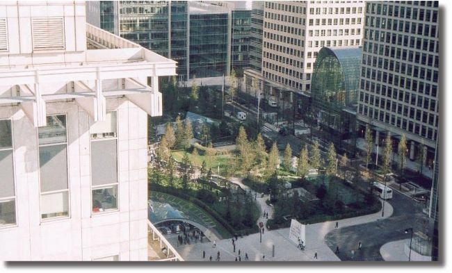 A zöld épületek mára minden sűrűn lakott területen felértékelődtek