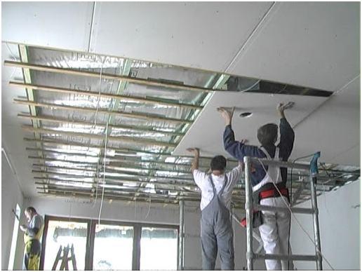 Miért fontos a tetőszigetelés helyes kialakítása és a belső hőszigetelés elkészítése?