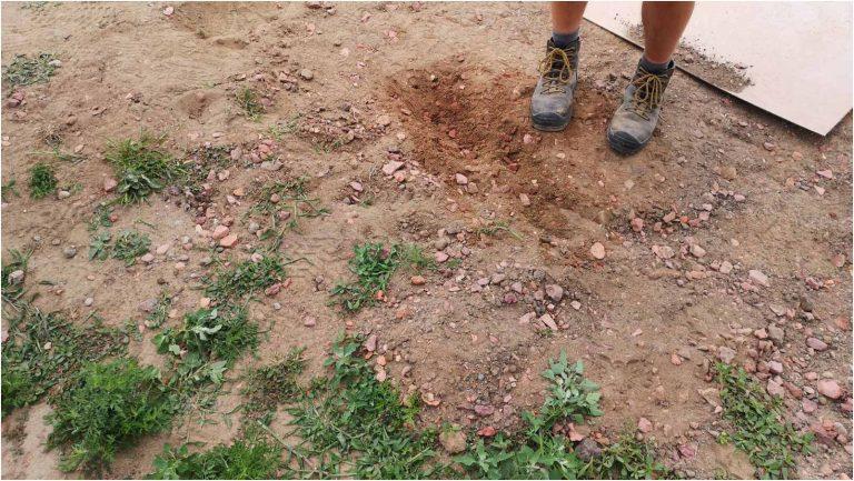 Zöldtetők ültetőközegeiben alapvető a levegő és a víz helyes aránya